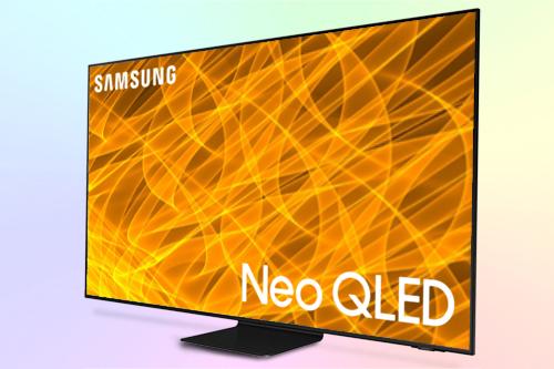 Samsung QE65QN90A телевизор Neo QLED 2021
