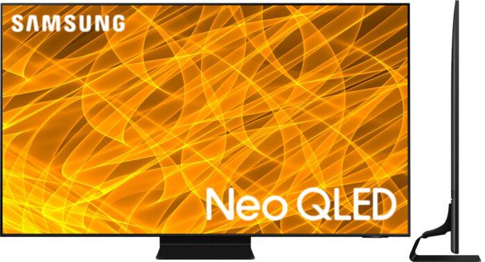 Samsung QN90A - обзор
