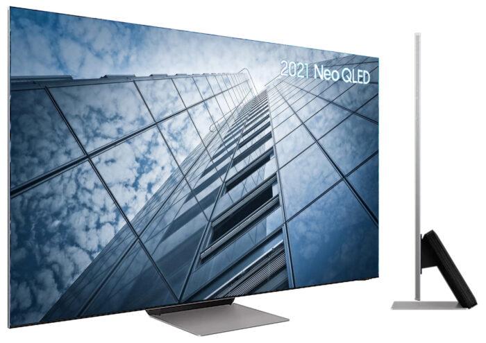 Samsung 2021 - Q900A