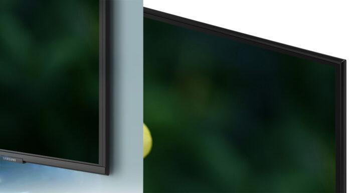 Samsung QE65Q70A – обзор