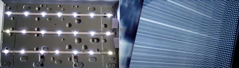 Neo QLED и QLED отличия