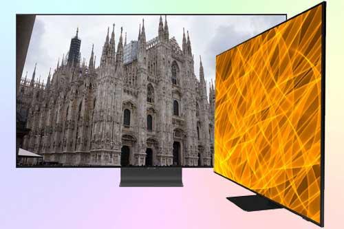 Чем отличаются телевизоры Samsung 2021 от прошлогодних