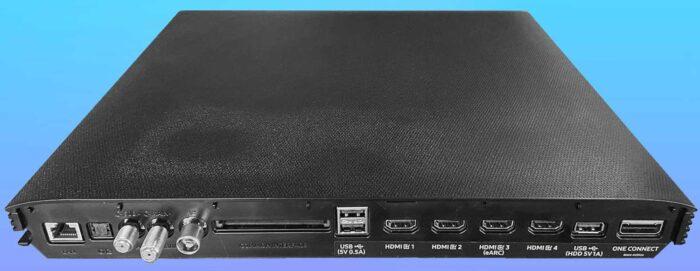 Samsung QE65QN95A интерфейсы