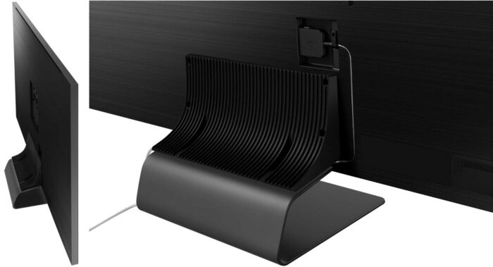 Samsung QE65QN95A дизайн