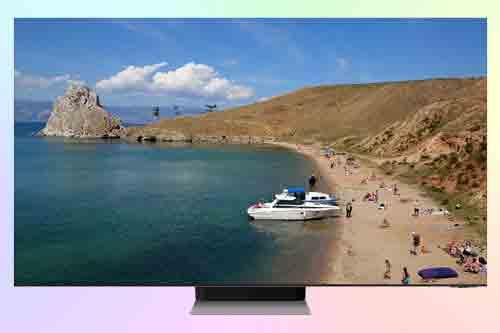 Samsung QN900A обзор
