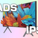 Матрица ADS или IPS что лучше