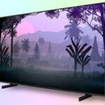 Обзор Samsung QE65AU8000 — телевизора 4K Crystal UHD 2021