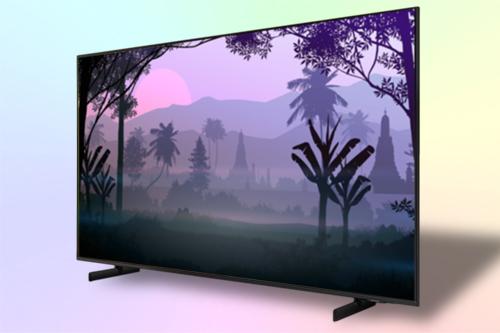 Samsung QE65AU8000 телевизор 4K Crystal UHD 2021