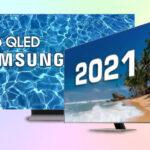 Сравнение Neo QLED телевизоров Samsung 2021