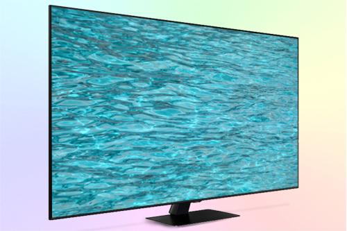 Обзор Samsung QE55Q80AUXRU телевизора 4К QLED 2021
