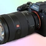 Sony Alpha ILCE-1 флагманский фотоаппарат 2021 с матрицей 50 МП