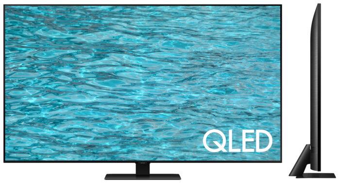 Samsung Q80A - дизайн