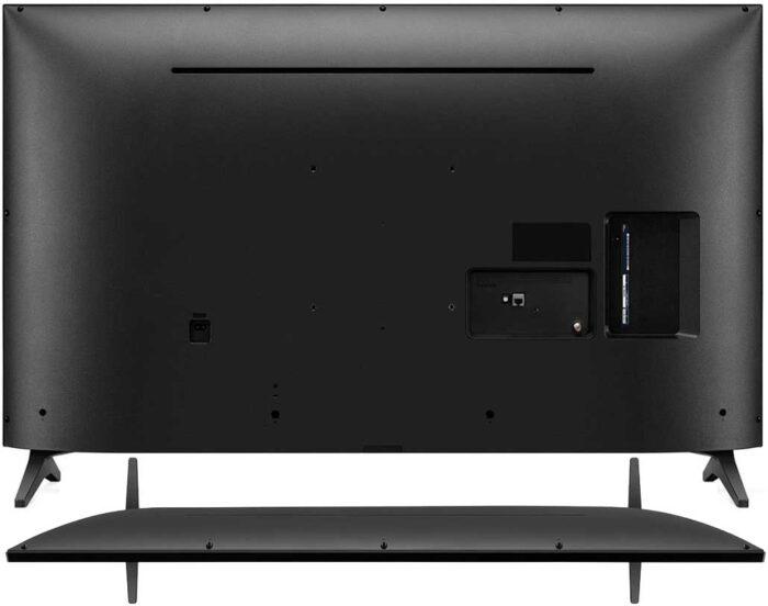 LG 55UP7500 дизайн