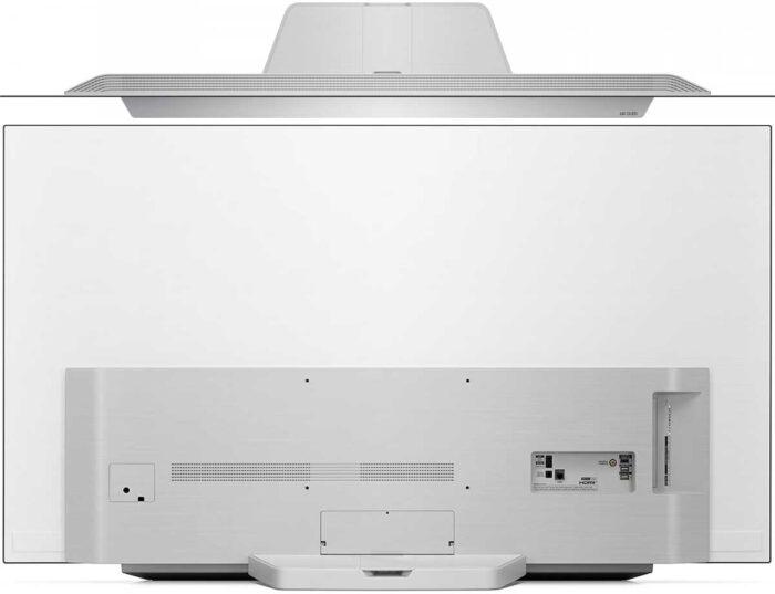 LG OLED65C1 дизайн