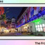 Обзор Samsung 55LS03A — телевизора из серии The Frame 2021