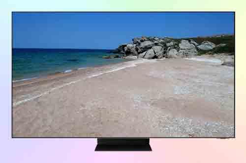 Samsung QN800A обзор