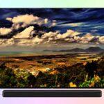 Обзор Sony XR-55A90J — OLED-телевизора из флагманской серии