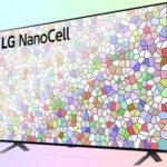 Обзор LG 55NANO906PB — универсального телевизора 4К 2021