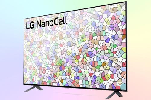 Обзор LG 55NANO906PB универсального телевизора 4К 2021
