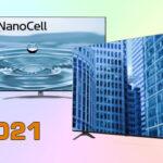 Сравнение NanoCell телевизоров LG 2021