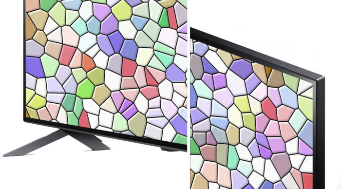 LG NANO906P - обзор
