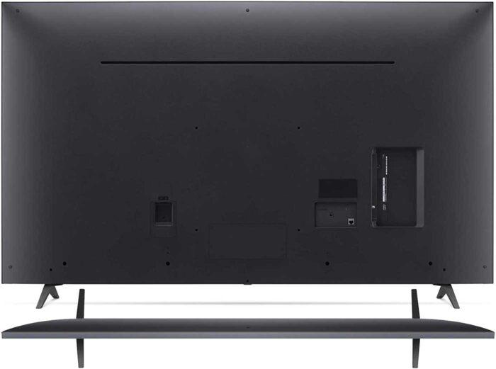 LG 55UP77006LB дизайн