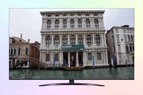 Обзор LG 55UP81006LA - телевизора из серии UP81