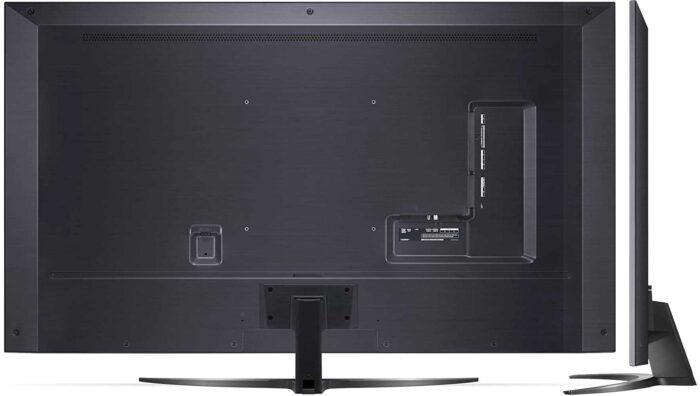 LG 65NANO866PA дизайн