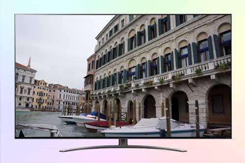 LG 65NANO866PA - обзор NanoCell 4K телевизора из серии NANO86
