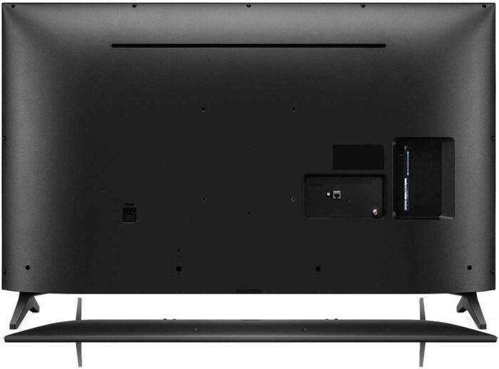 LG 70UP7500 дизайн