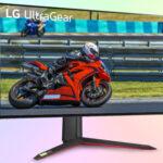 LG UltraGear 27GP950 — обзор игрового монитора 4К с HDMI 2.1