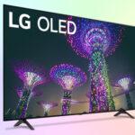 LG OLED65A1RLA 4K. Обзор телевизора начального уровня OLED 2021