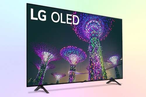 LG OLED65A1RLA 4K телевизор начального уровня 2021
