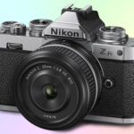 Nikon Z fc — обзор беззеркального ретро фотоаппарата APS-C