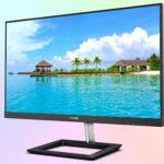 Philips 278E1A — обзор доступного и яркого IPS монитора 4К