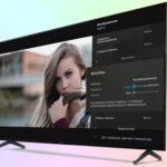 Как настроить телевизор Sony 4K