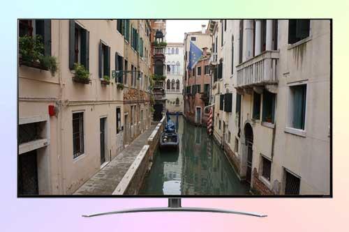 "NanoCell LG 65NANO926PB 65"". Обзор телевизора из серии Nano92"