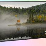 Panasonic TX-50JXR800 4К телевизор среднего уровня