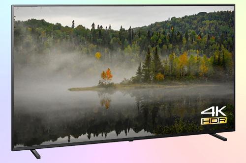 Panasonic TX-50JXR800E высококлассный 4К телевизор среднего уровня