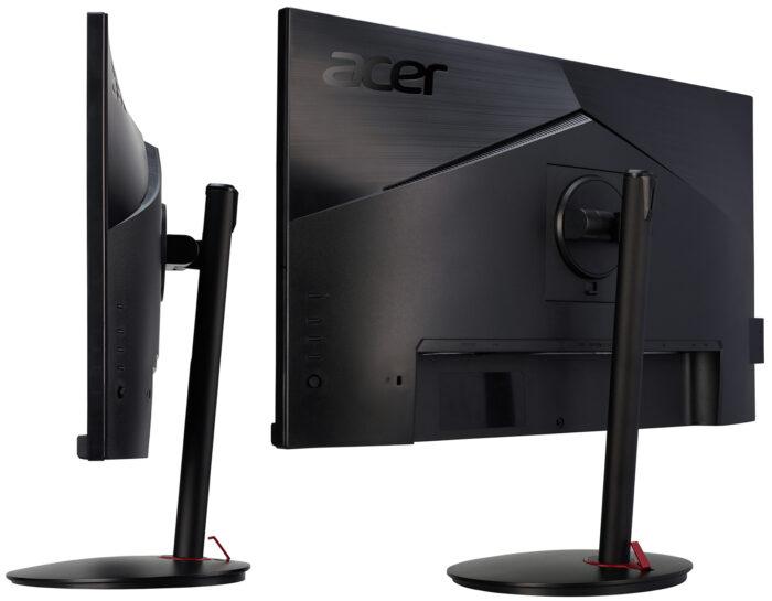 Acer Nitro XV282K - обзор