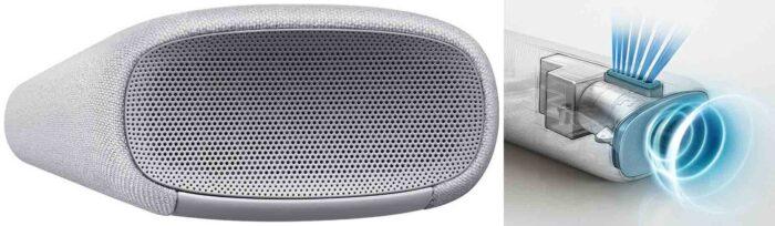 Samsung HW-S61A качество звука