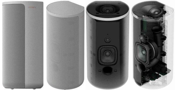 Sony HT-A9 обзор