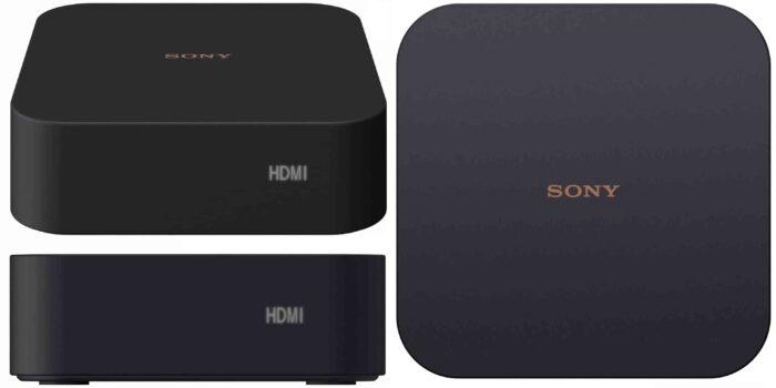 Sony HT-A9 блок управления