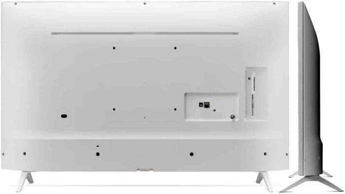 LG 43UP7690 дизайн
