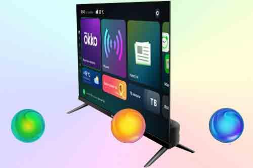 Операционная система Салют ТВ от SberDevices и ее особенности
