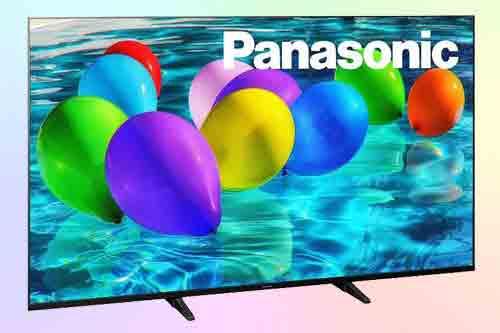 Panasonic JXR940 обзор