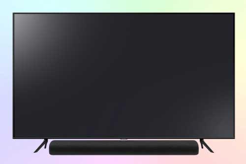Samsung HW-S60A - компактный саундбар среднего класса