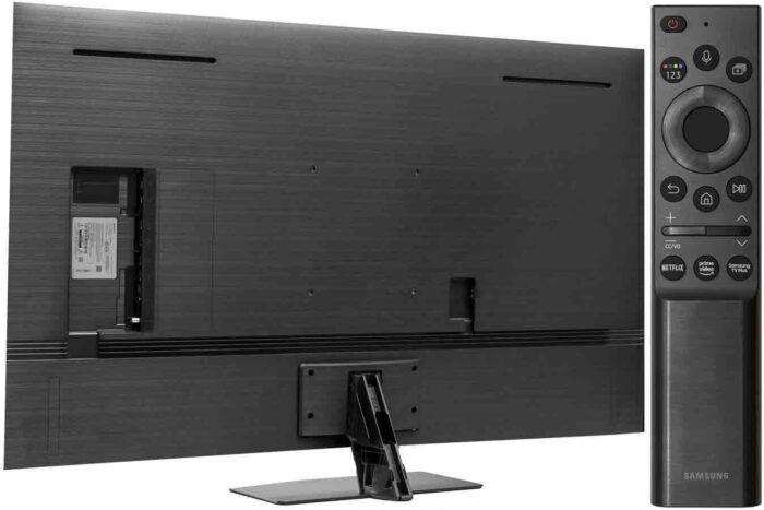 Samsung QE65Q77A дизайн