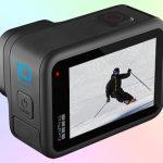 GoPro HERO 10 Black — обзор экшн-камеры с процессором GP2