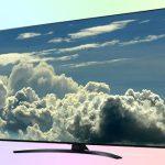 LG 65NANO766PA 4K телевизор NanoCell базового уровня 2021